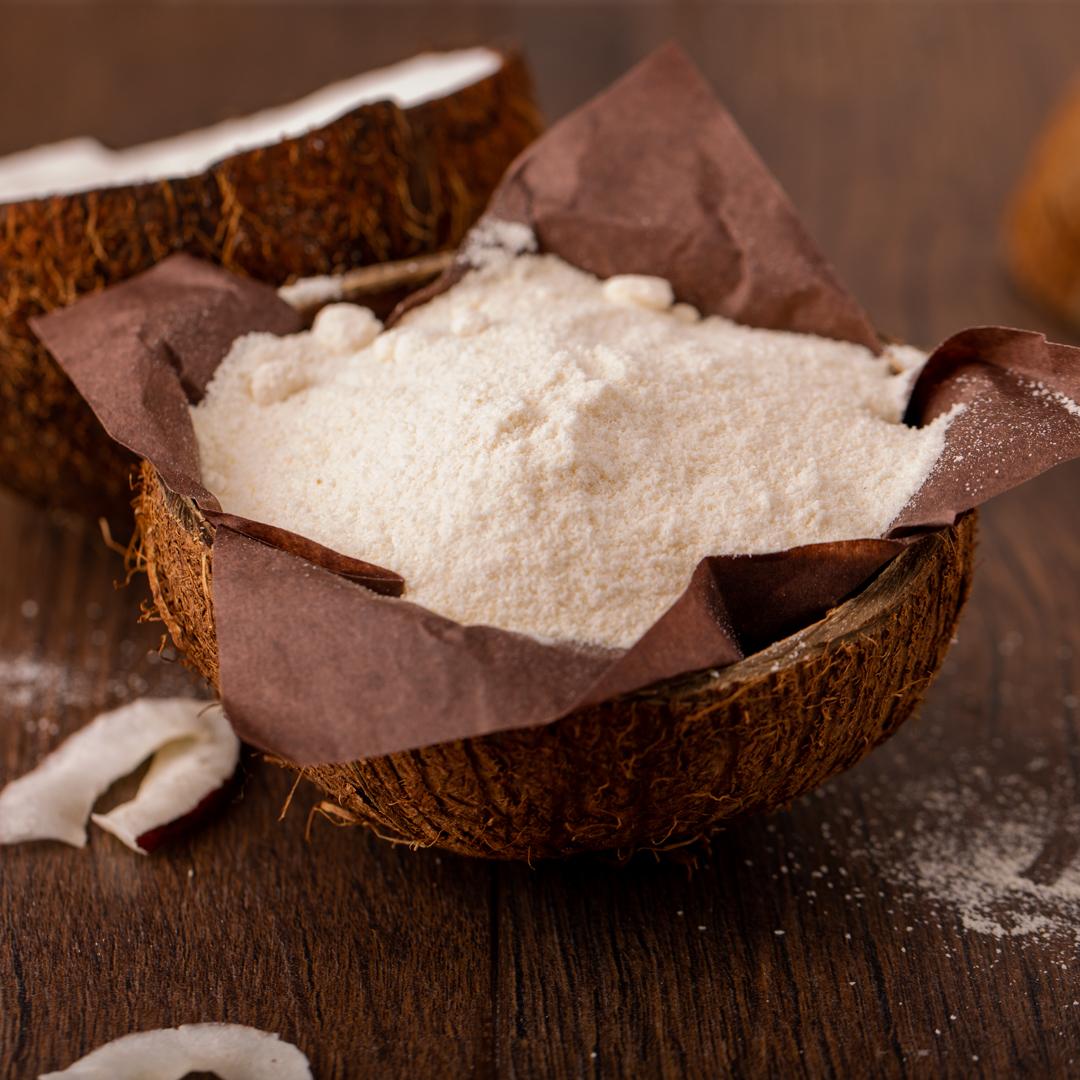 Kokosnussmehl